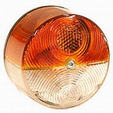 Hella 3185 Series Turn Signal / Side Marker, ECE