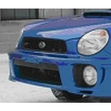 SMS HL29012 Bracket to mount Hella 500 in Subaru Impreza, WRX 99>03, pair