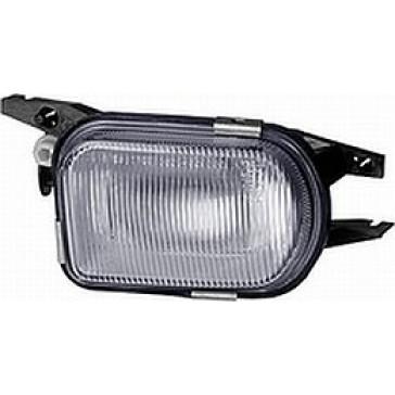 HL65643 - Fog Light, M-B C-Class 03/01>12/02, CL-Class 01/00>12/02