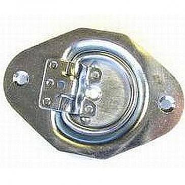 """V4105 Recessed Pan """"D"""" Ring, 1500# MBR"""
