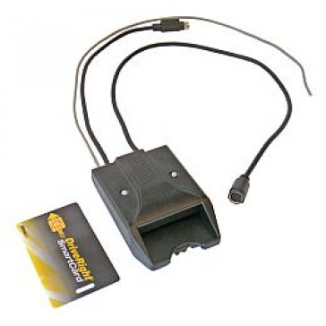D8105 On-Board Reader for DriveRight SmartCard (for use in vehicle, includes one SmartCard)