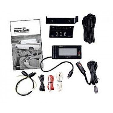 D8126VSS Drive Right 600E with Display Console and VSS Installation Kit