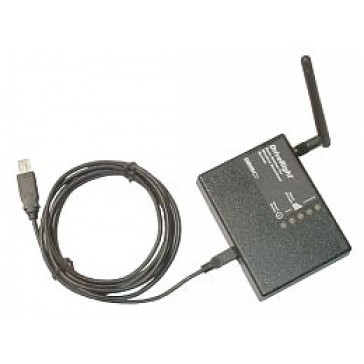 D8130 Wireless Base Station for wireless download system (at least one per fleet location)