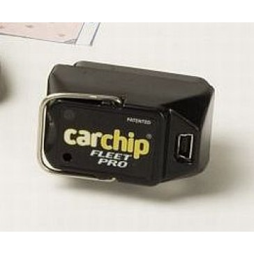 D8246 CarChip Fleet Pro Data Logger, Requires 8186 Fleet Management Software.