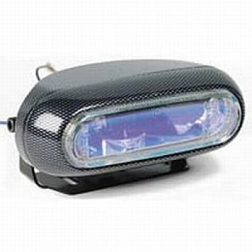 Optilux 1200 Series Oblong Fog Lamp Kit