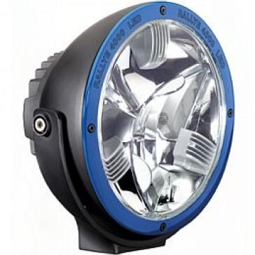 Hella Rallye 4000 Series Led Driving Lamp Rally Lights