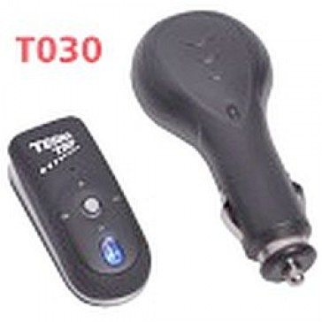 TT030 Bluetooth Telephone and Music Adapter