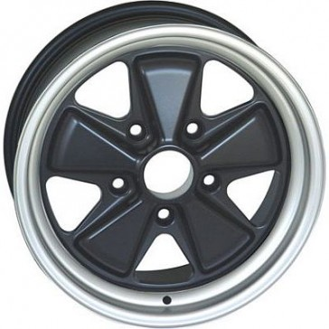 "Braid BZ, Porsche Specific 15"" - 18"" Wheels, Standard"