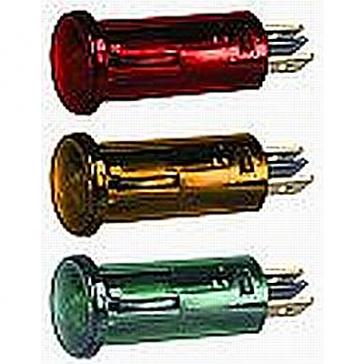E101 Series Hella Pilot Lamp