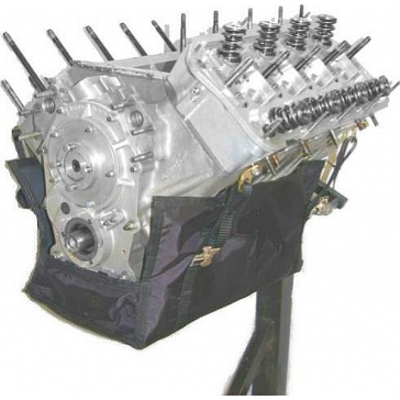 RJ810-1 Sportsman Nylon Engine Diaper