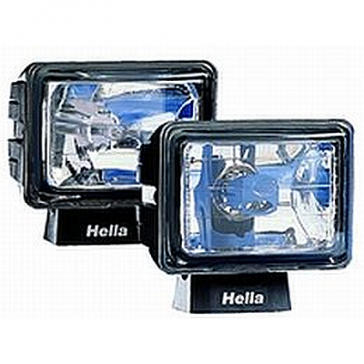 Hella Micro FF Driving or Fog Lamp Kit, Made in Germany