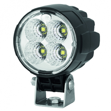 Hella Module 90 LED Gen IV Work Lamp