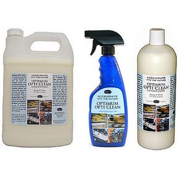 Optimum Opti-Clean Waterless Wash