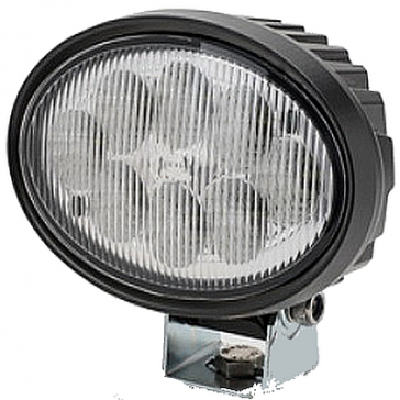 Hella Oval 100 LED Worklamp