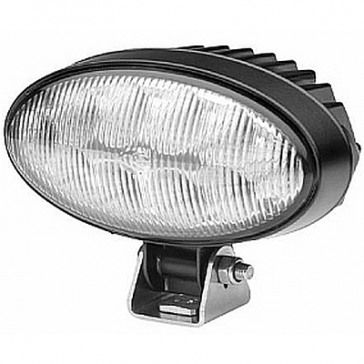 Hella Oval 90 LED Work Lamp