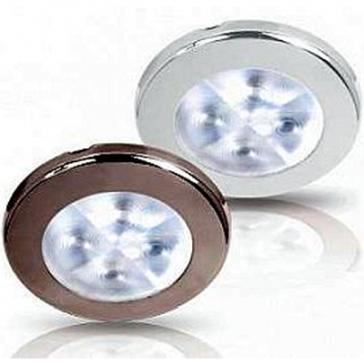 Hella 9599 Series White LED Rakino Downlight