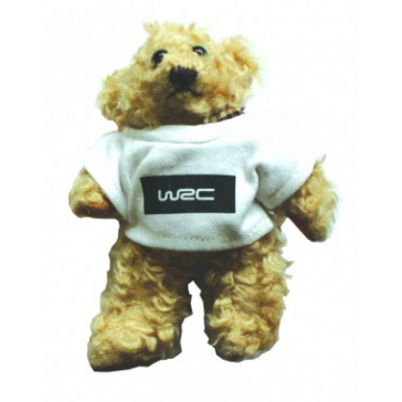 WCRE11271 WRC Official Bear