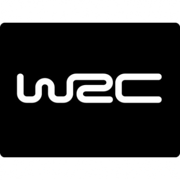 WCRE11273 Official WRC Mouse Pad