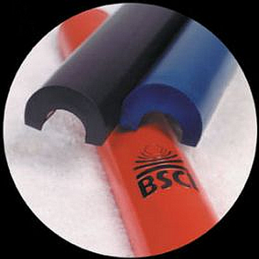 "BS68001S Soft Roll Bar Padding, per 36"" Stick"