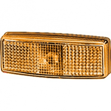 Hella 6717 Series Side Marker Lamp