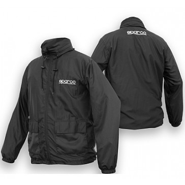 SP05100 Sparco WINDBREAKER Light Jacket
