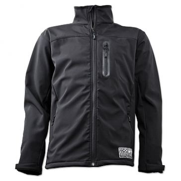 SP06100NR Sparco PADDOCK bonded fleece light jacket