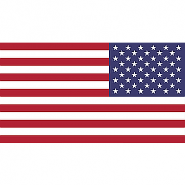 United States Right Side