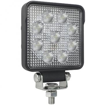 HELLA ValueFit 4 SQ LED 1.0 Work Lamp