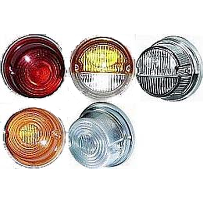 Hella 1259 Series Signal Lamps Ece Rally Lights