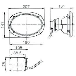 j1939 wiring harness standard