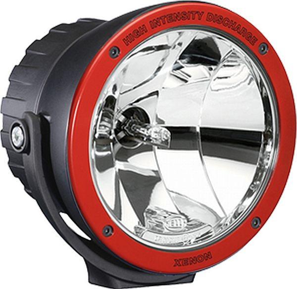 hella rallye 4000ci compact xenon lamp rally lights