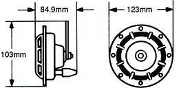Supertone Horn Kit