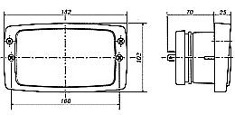 Lexus Es350 Fuse Diagram furthermore Military Hummer Humvee additionally Hella Hl43601 Power Pole Mounting Kit For K Led 100 400 450 450 D additionally 484559241135521388 also Hella Pb5000 Work L  Powerbeam 5000 Led. on volkswagen utility car