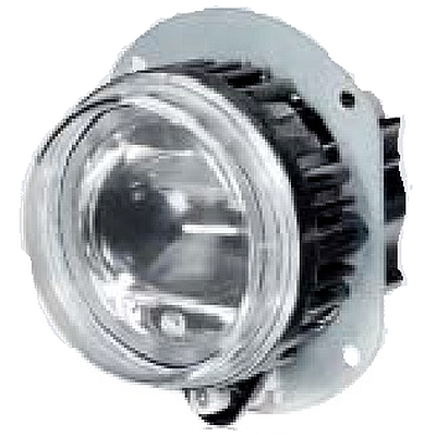 BMW Performance Driving School >> Hella 90mm L4060 LED Fog Lamp Module