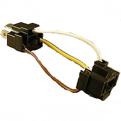 hl66490  Wire Trailer Lights Harness on