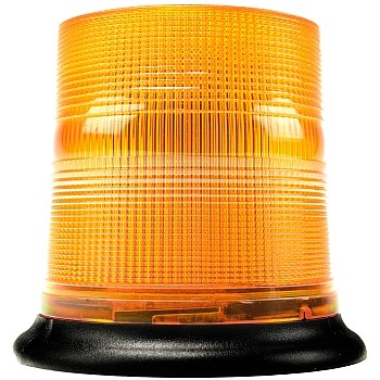 hella k led 50 led beacon  12v  amber rally lights