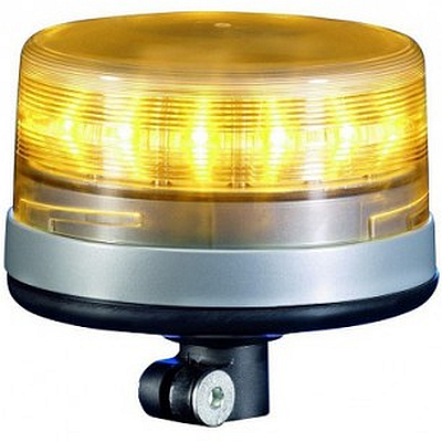 Hella K LED FO Amber LED Beacon Rally Lights