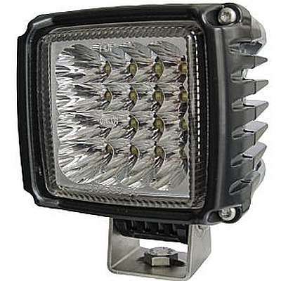Hella POWERBEAM 3000 LED Work Lamp Rally Lights