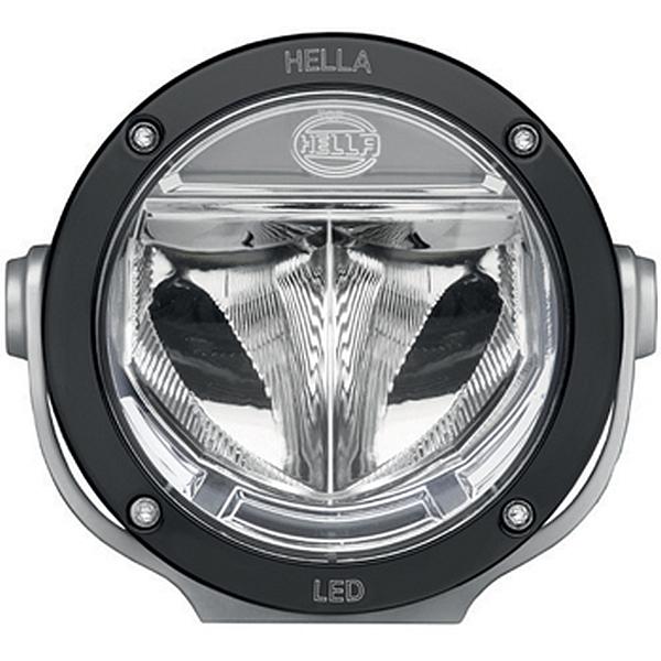 BMW Performance Driving School >> Hella Rallye 4000X LED Driving Lamps