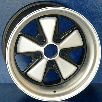 Braid Bz Porsche Specific 15 Quot 18 Quot Wheels