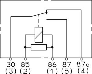 hella flasher wiring diagram hella 500 wiring diagram