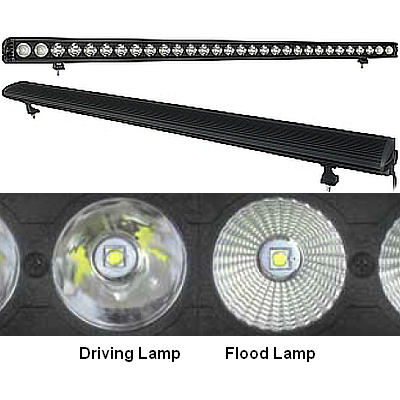Hella Valuefit Design Series Light Bar 30 Led 51 Combo Beam