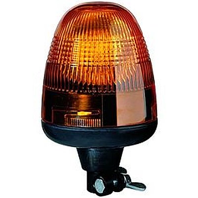 Hella KL RotaFlex Rotafix Rotating Beacon Rally Lights
