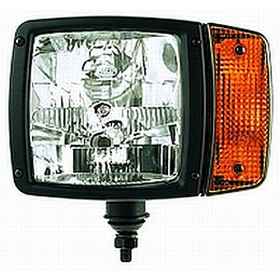 Hella Module 120C H7 H3 External High Low Beam Combination