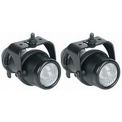 Hella Micro DE Fog Lamp Kits and Single Lamps Rally Lights