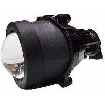 Hella 60mm Projector Headlamp Module Rally Lights