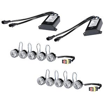 jeep towing mirrors with Hella 0458 Series Leday Flex Daytime Running Light Kit on Tyger For 04 08 Ford F 150 Chrome Fuel Gas Door Cover as well How Do You Find A 2004 Jeep Liberty Fuse Diagram as well Jeep Liberty vs Subaru Forester further 2007 2015 Jeep Oem Parts Diagram further Rallye 4000ff Free Form Driving L  Kit.