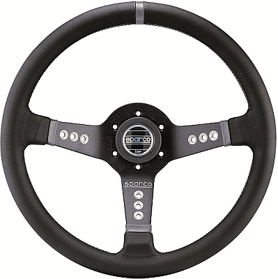 Sp015tchmp Steering Wheel Champion Limited Edition