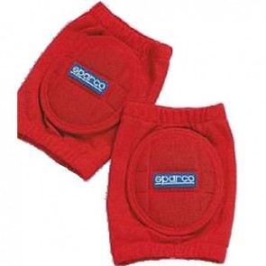 SP00157 Sparco Elbow Pads, Pair, NOMEX
