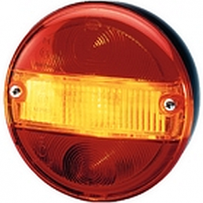 Hella 1685 Series Combination Lamp
